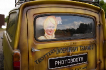 only fools back window