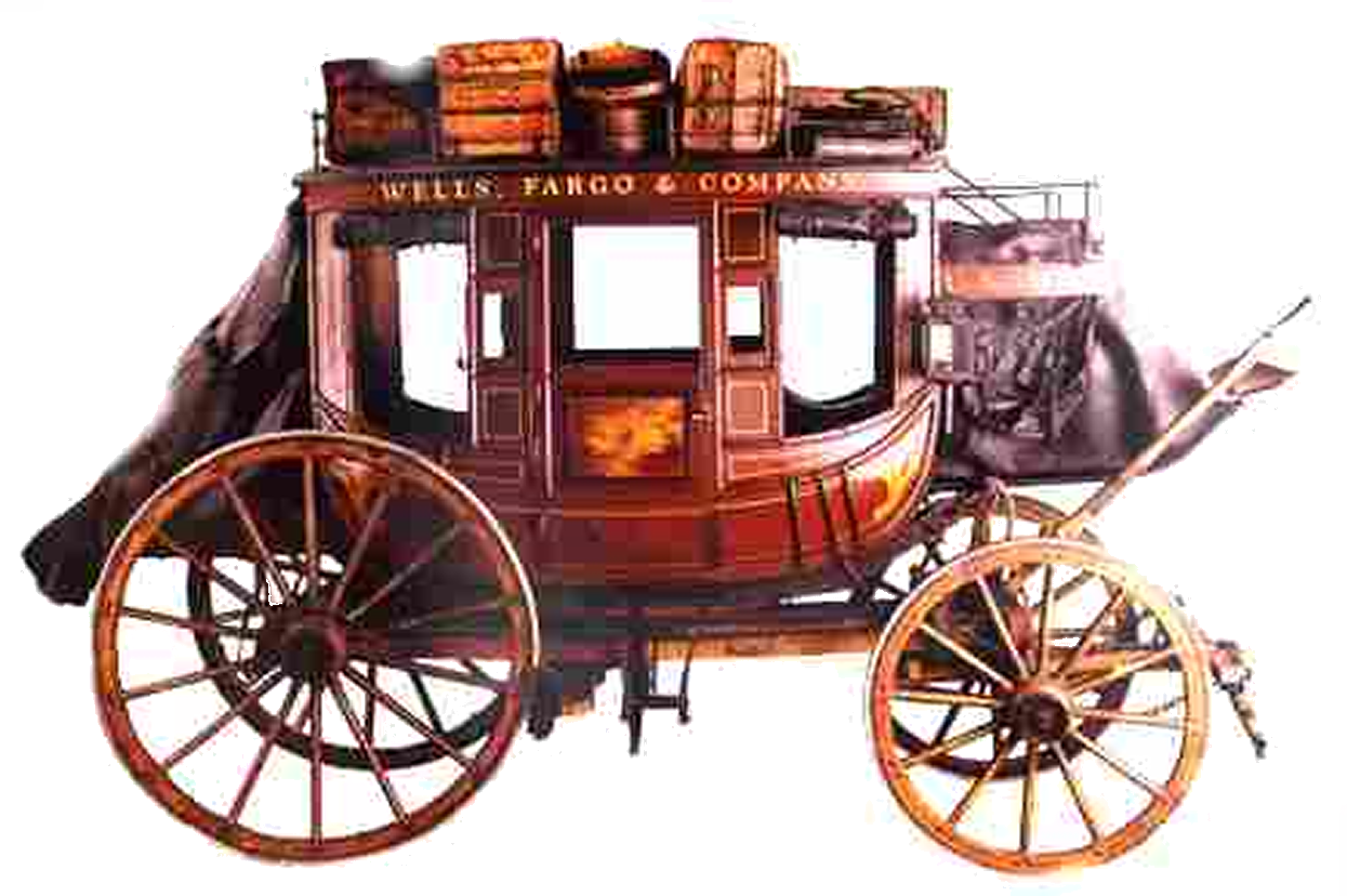 hire our stagecoach photo booth for your wild west events
